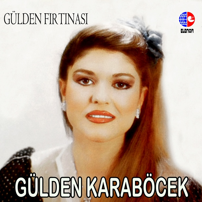 GÜLDEN FIRTINASI